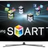 My Samsung Smart TV