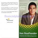 Sun Peso Provider