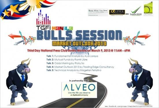 Bulls-Session