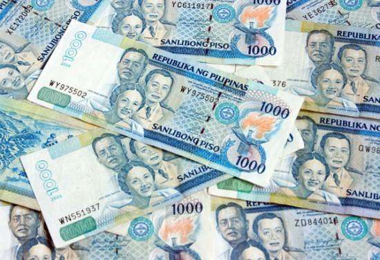 million pesos